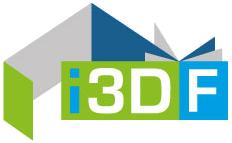 i3df impression 3D formation - imprimante 3D et modelisation 3D CAO DAO