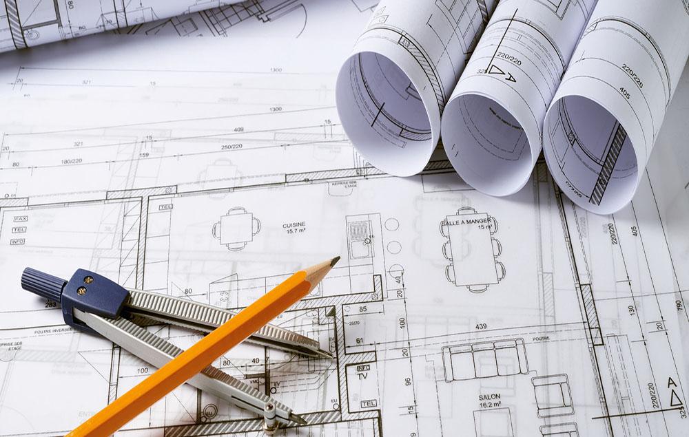 i3df formation dessinateur plan autocad draftsight architecture dao cao cpf pole emploi