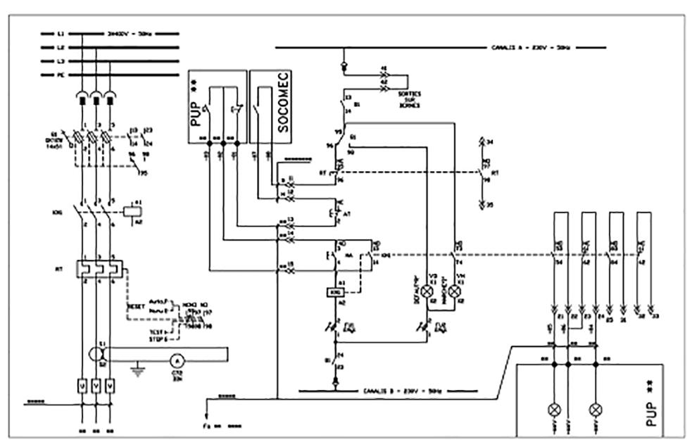 i3df-dao-cao-schema-electrique-electrotechnique-formation-see-electrical-autocad-bureau-etude